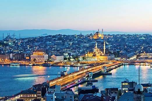 Cheap lands for sale in Istanbul region