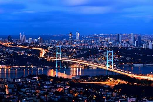 Land for sale in Istanbul for hotel and Project development