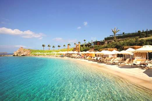 Bodrum hotel for sale by Capitol Estate
