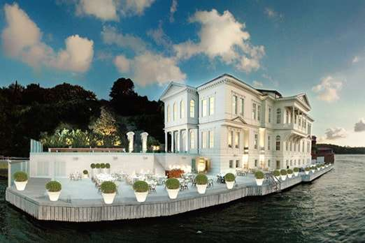 5 star hotels for sale in Istanbul region