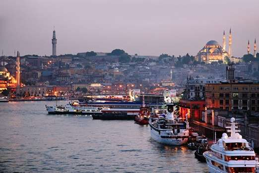 Hotels for sale by the beach in Istanbul